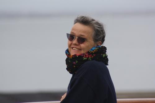 Tamara Hasselblatt